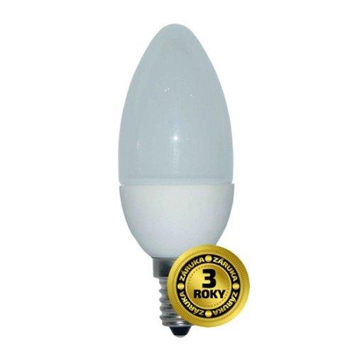 E14 - 4W - svíčka LED žárovka