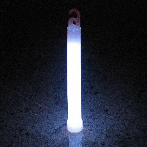 15cm tyčinka bílá