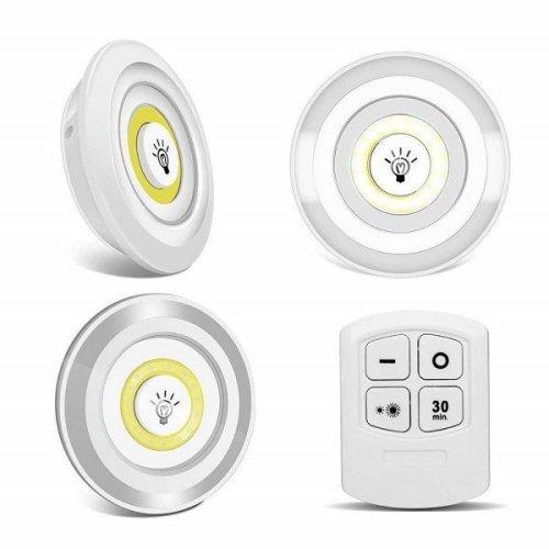 bodovka, ovladač, LED