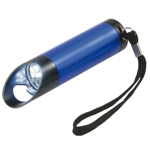 9 LED baterka s otvírákem