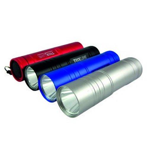 1 LED baterka mini