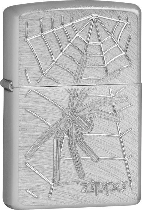 Zippo 27060 Spider Web