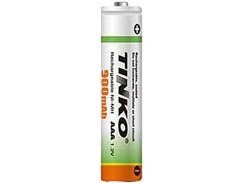 Nabíjecí baterie AAA, 900 mAh