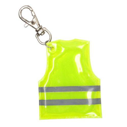 Přívěšek reflexní vesta