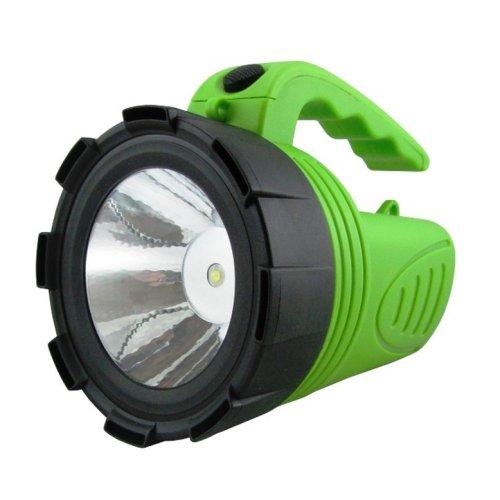 1W LED nabíjecí baterka