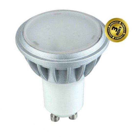 GU10 - 7W - bodová LED žárovka