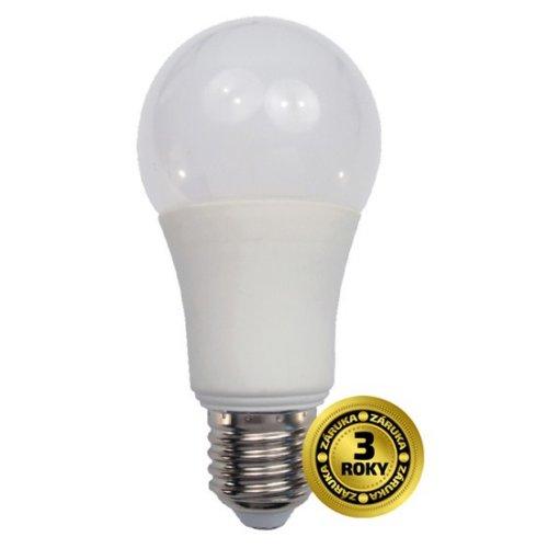 E27 - 7W - klasická LED žárovka