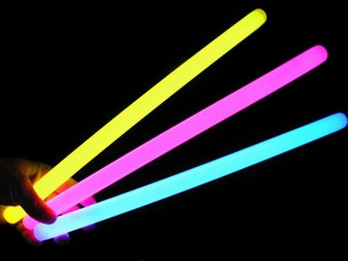 Svítící tyče